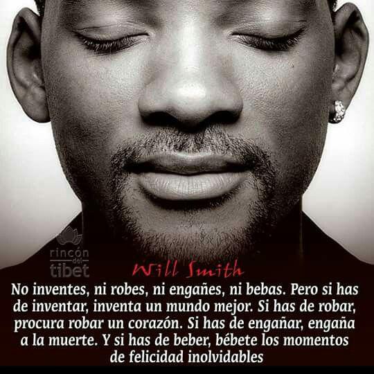 Gran actor con las ideas muy claras. Imprégnate de su sabiduría y saborea las delicias de la vida. www.carlosybarbara.com
