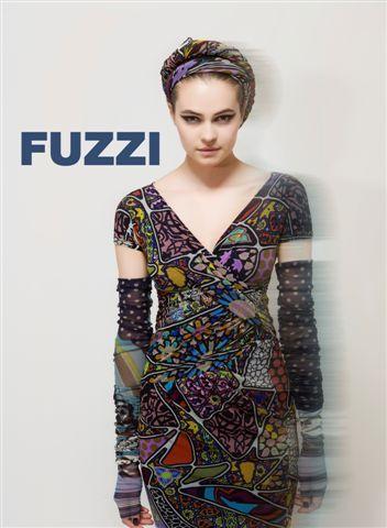 FUZZI _ Spring Summer 2014 www.fuzzi.it