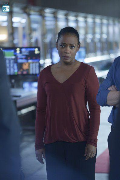 """#Quantico 1x10 """"Quantico"""" - Miranda"""