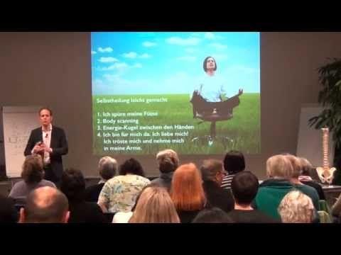 Schmerzfrei in 60 Sekunden - Jenseits der Logik! - YouTube