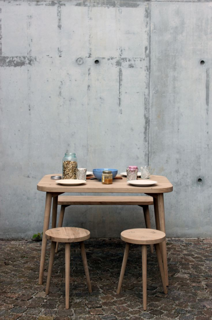 81 best Table images on Pinterest | Product design, Woodwork and ...