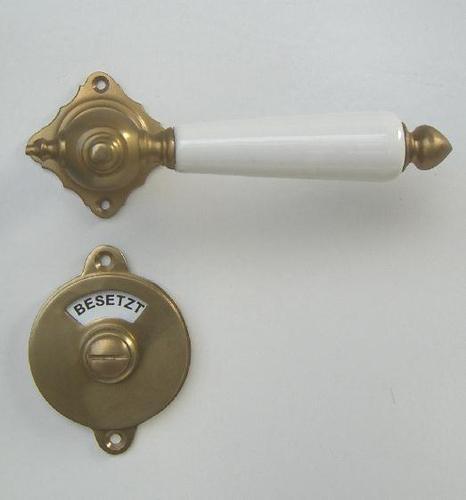 WC- Badtürgarnitur - Gäste-WC #15-GWCPW | eBay