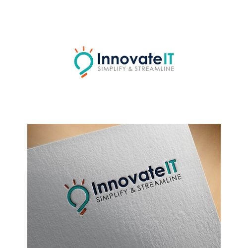 Innovate IT - Help us create our image at Innovate IT!
