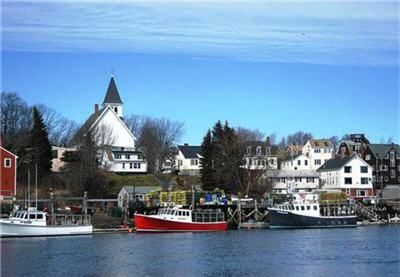 Kittery, Maine - such a quaint little town!
