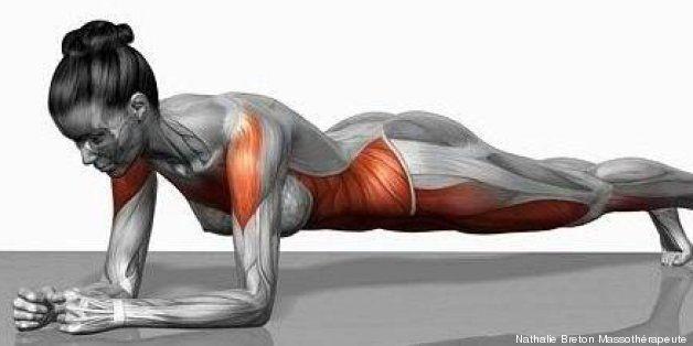 Se muscler en 30 jours