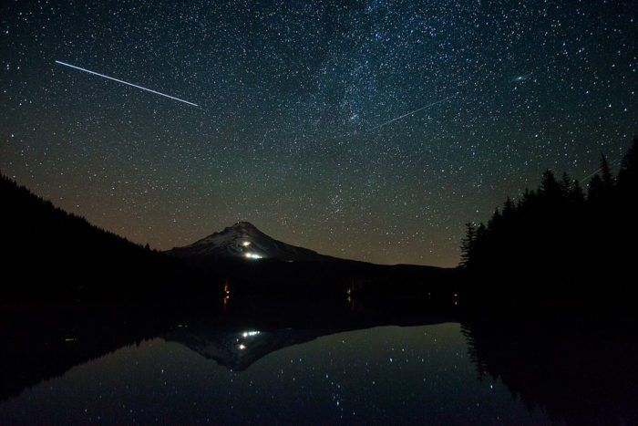 There S An Incredible Meteor Shower Happening This Summer And
