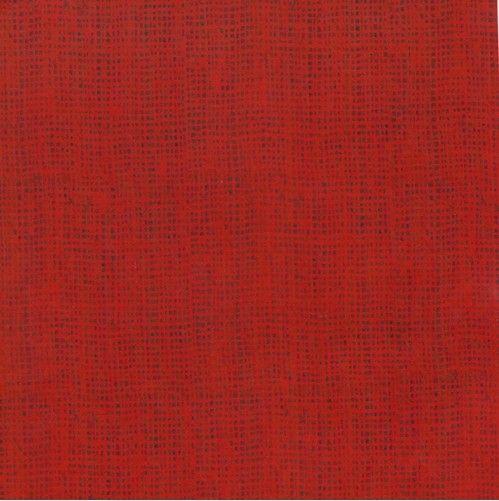 Fabricville - red burlap