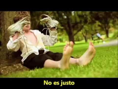 Mis zapatos subtítulos - YouTube