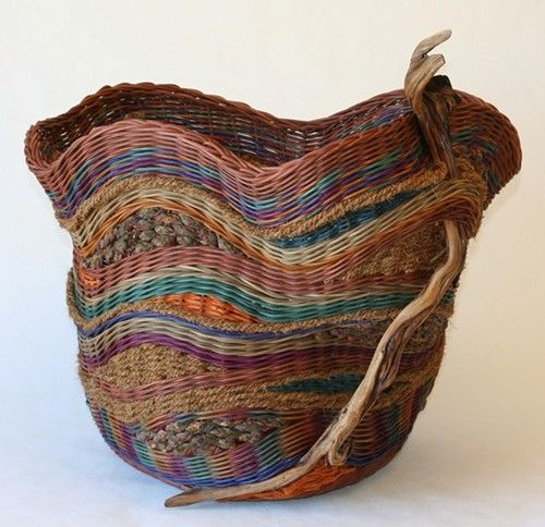 Basket Weaving Dyed Reed : Best western inspired art images on