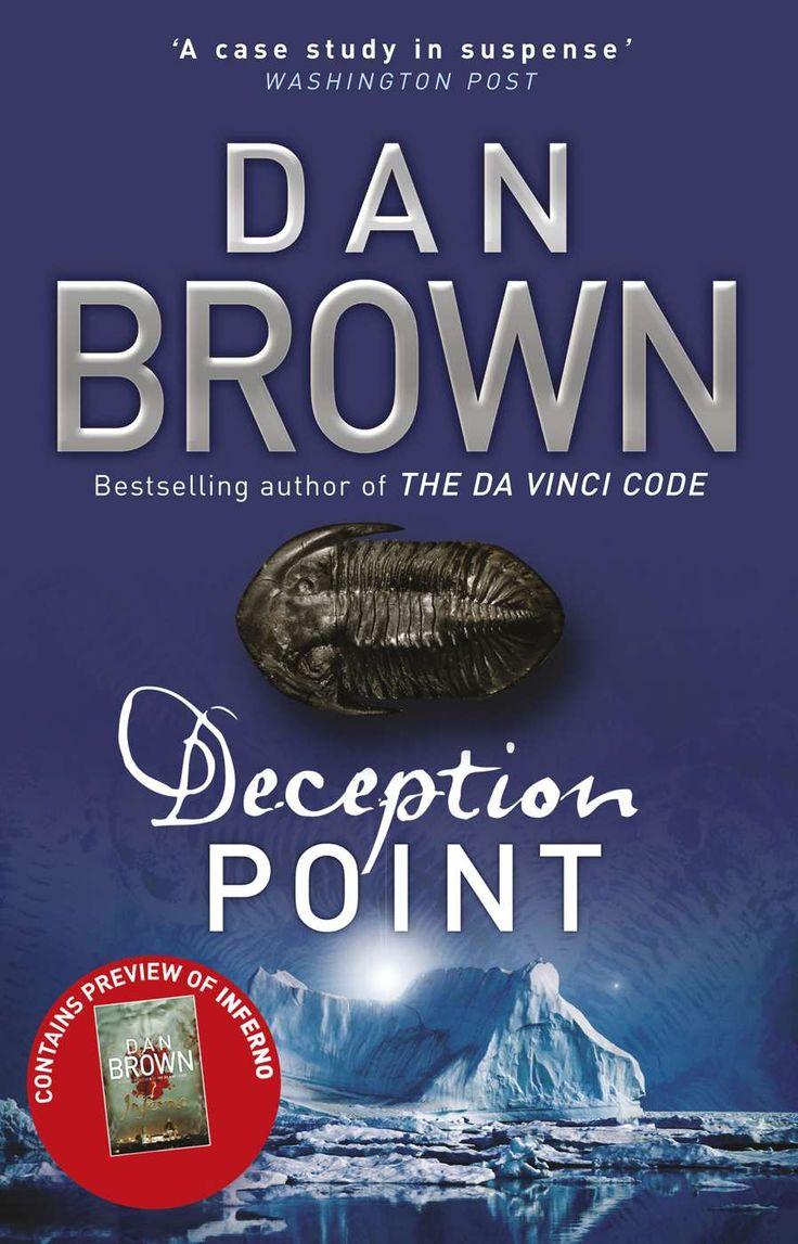 Deception Point Ebook: Dan Brown: Amazon: Kindle Store