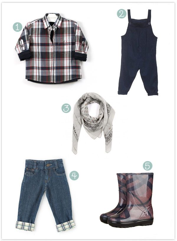 roupa infantil fazenda