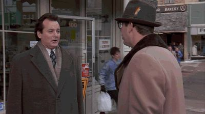 New trending GIF on Giphy. punch bill murray groundhog day groundhog ned ryerson phil connors bing again. Follow Me CooliPhone6Case on Twitter Facebook Google Instagram LinkedIn Blogger Tumblr Youtube
