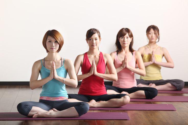 500円体験レッスン / ホットヨガスタジオ COCONOHA #ヨガ #yoga
