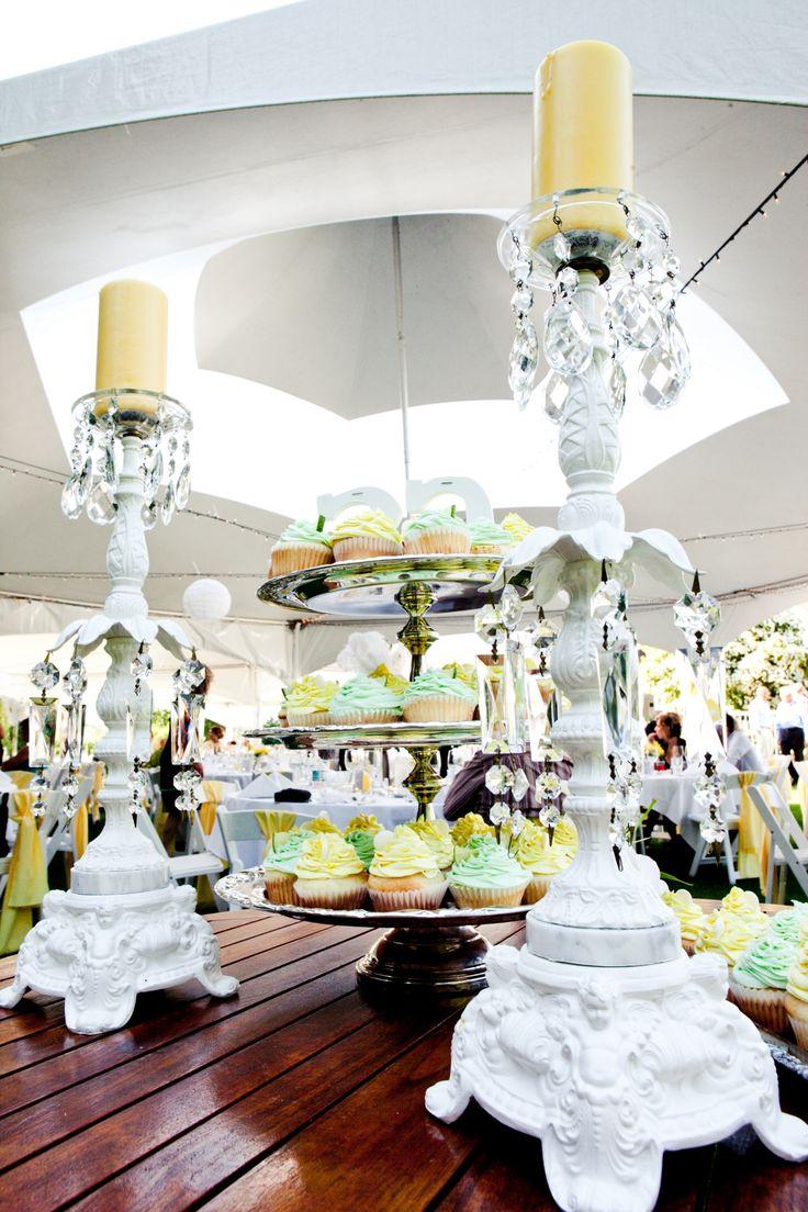 OUTDOOR WEDDING RECEPTIONS | Outdoor-wedding-reception-non-traditional-wedding-cake.original