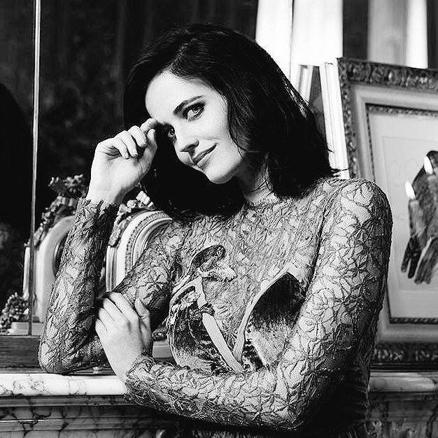 286 Best Images About Eva Green On Pinterest Home For