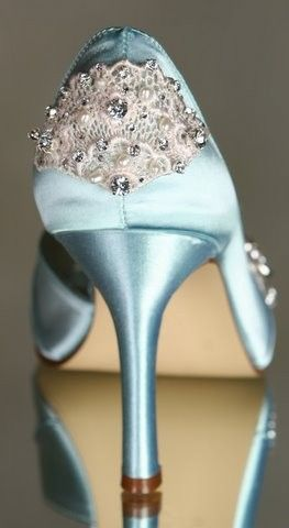 Something blue!- Become a VIB today for more great wedding resources and deals from our VIB Vendors
