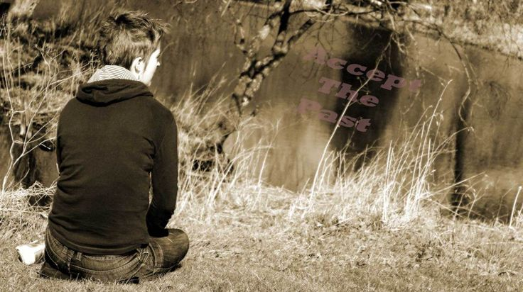Accepting and Healing from a Past of Youth Trauma