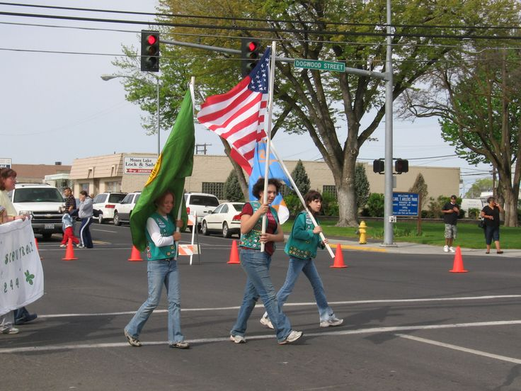 17 Best Troop Blogs Images On Pinterest Girl Scout