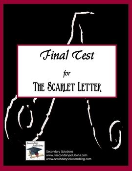 Understaning The Scarlet Letter Pearl