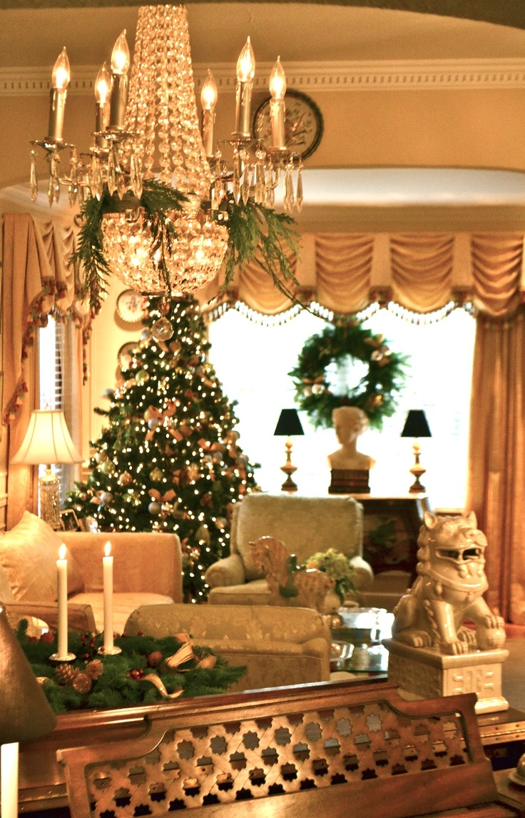best glam christmas images on pinterest bricolage s and