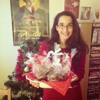 Foodolina: Merry Christmas Recipes!