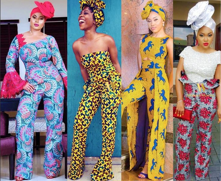 Best Ankara Styles For Weddings Ideas On Pinterest African