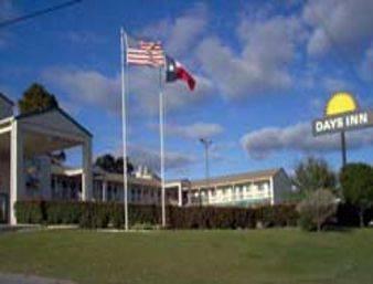 days inn near six flags reviews