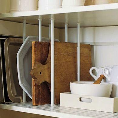 Die besten 25+ Taschenorganizer schrank Ideen auf Pinterest - ordnung in der küche