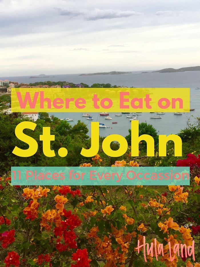 Us Virgin Islands Secluded Spring Break