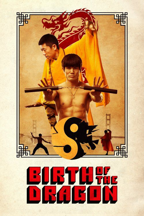 Birth of the Dragon 2017 full Movie HD Free Download DVDrip