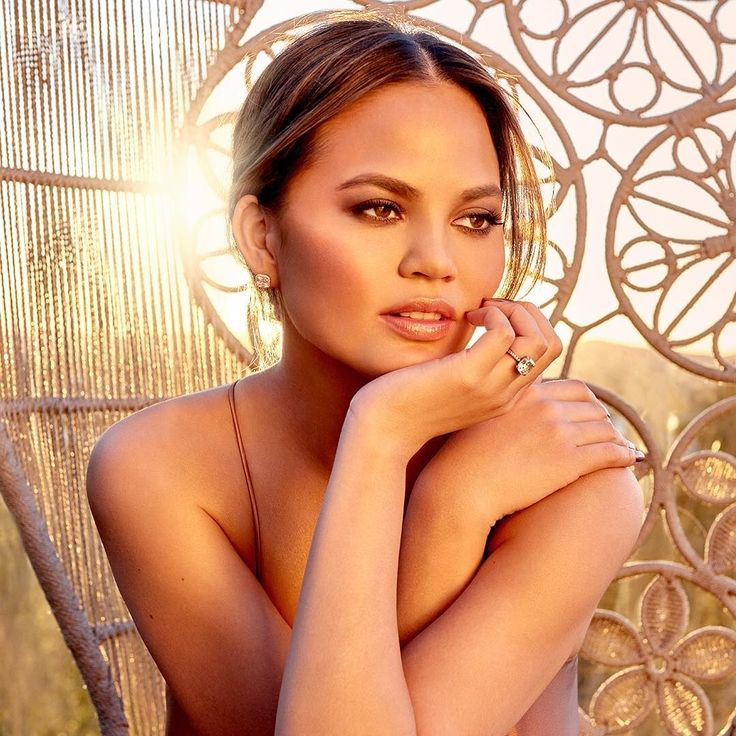 See the Becca X Chrissy Teigen Glow Face Palette in All Its Glory (Update) | Allure