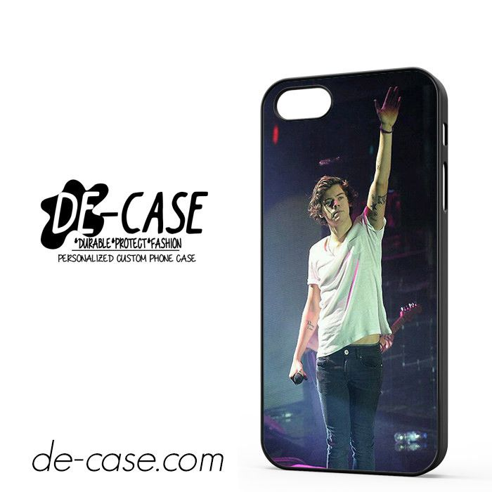 One Direction Konser DEAL-8228 Apple Phonecase Cover For Iphone SE Case