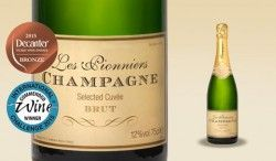 10 of the best champagne buys under £20