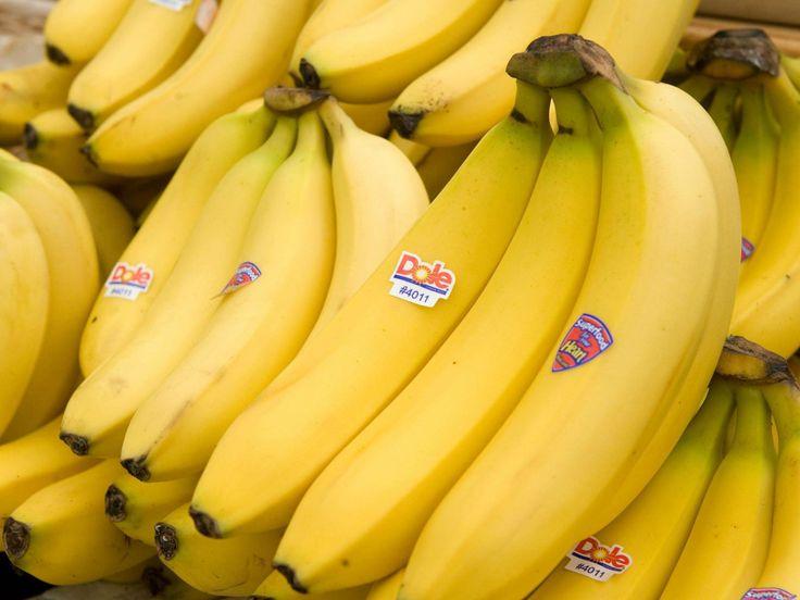04/04/2014 - Bananageddon: Millions face hunger as deadly fungus Panama disease decimates global banana crop.