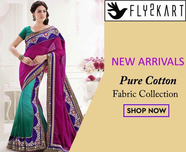 http://www.fly2kart.com/sarees-saris.html?utm_content=buffer9e8fb&utm_medium=social&utm_source=pinterest.com&utm_campaign=buffer BUY DESIGNER SAREES ONLINE SHOPPING- Fly2kart.com sale up to 60% off!!! +91-8000800110 CALL OR WHATSAPP