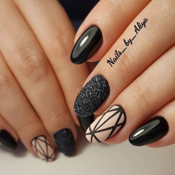 2014 Nail Art Ideas For Prom: Best 25+ Nail Ideas Ideas On Pinterest