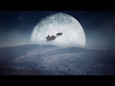 Promoción de videos Feliz Navidad y Año nuevo.