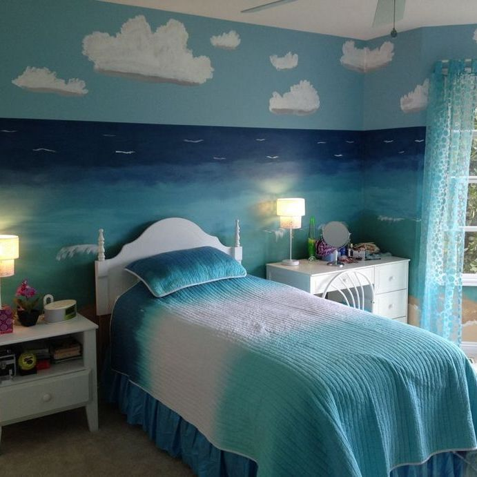 43 The Number One Article On Painting Ideas For Walls Bedroom