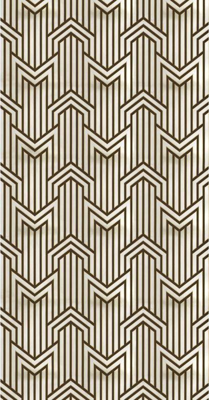 Limelight Foil Wallpaper Gold 211 (10485-211) – James Dunlop Textiles | Upholstery, Drapery & Wallpaper fabrics