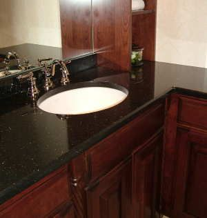 31 best images about bathroom vanity ideas on pinterest rustoleum cabinet transformation - Bathroom cabinets kerala ...