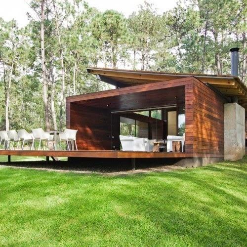 Une magnifique terrasse pour relaxer.
