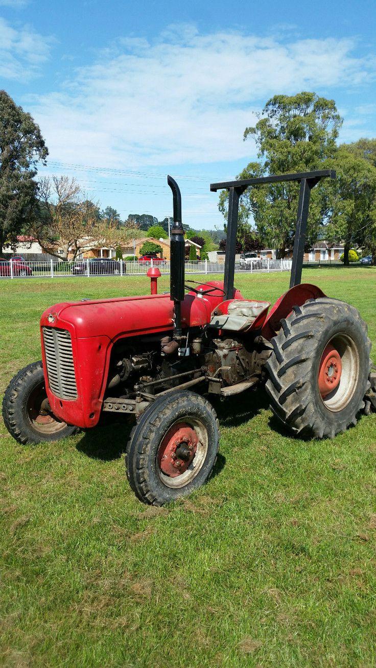 Best Finish Mower For Tractor : Best ideas about massey ferguson on pinterest cars