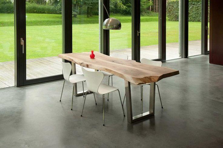 Woodend! #Boomstamtafels met liefde gemaakt. .Hout van deze mooie tafels wil je voelen en ruiken. Hout straalt warmte uit. Hout leeft!.