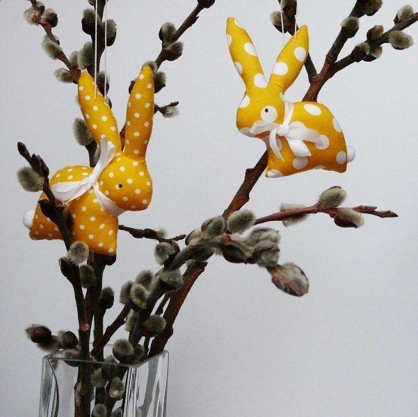 40 Ιδέες για Πασχαλινά Διακοσμητικά Μαξιλαράκια  #DIY