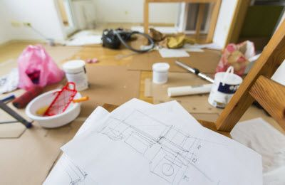 Article: How to tackle a home renovation