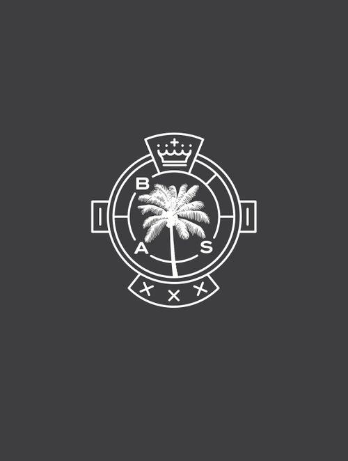 Branding: Baartmans and Siegel Military Logo Crest (Spring Summer 2014)