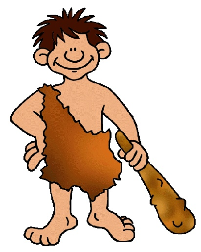 """""""Early Humans for Kids"""" rather simply split down information and games on Early Humans"""