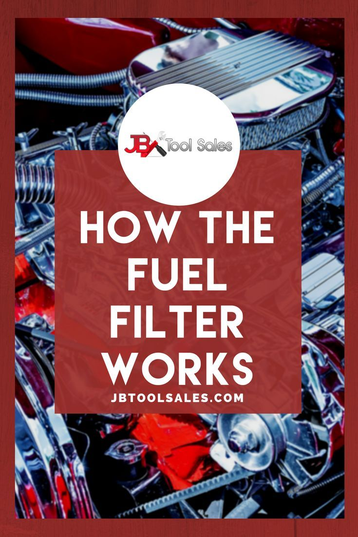 Cars, trucks and other automobiles powered by combustion engines typically contain a fuel filter. Consisting of a cartridge with a paper material, it's designed to catch dust, dirt, rust and other debris, preventing impurities such as these from reaching the engine. #Cars #CarMaintenance