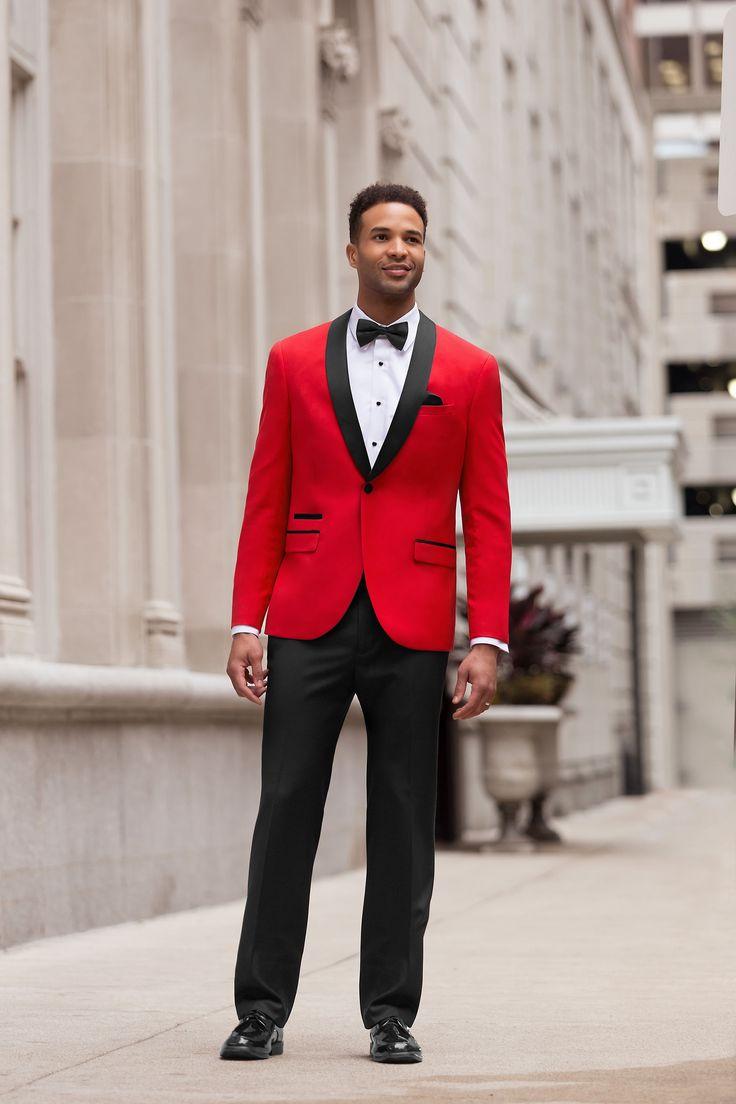 11 best prom images on Pinterest | Prom tuxedo, Slim fit tuxedo and ...
