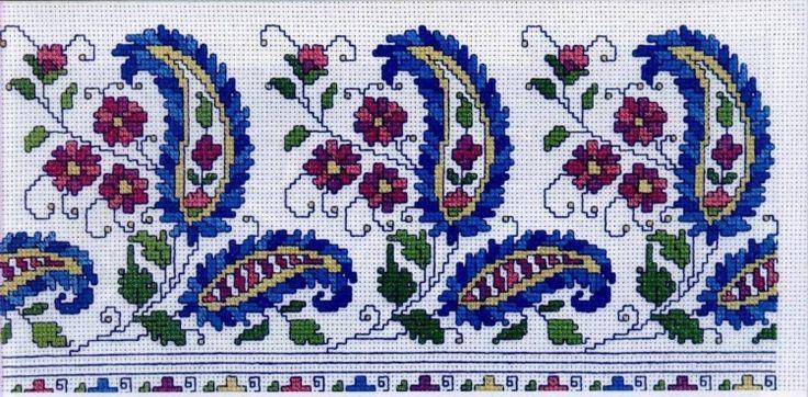 Gallery.ru / Photo # 6 - Bright pattern - irgelena